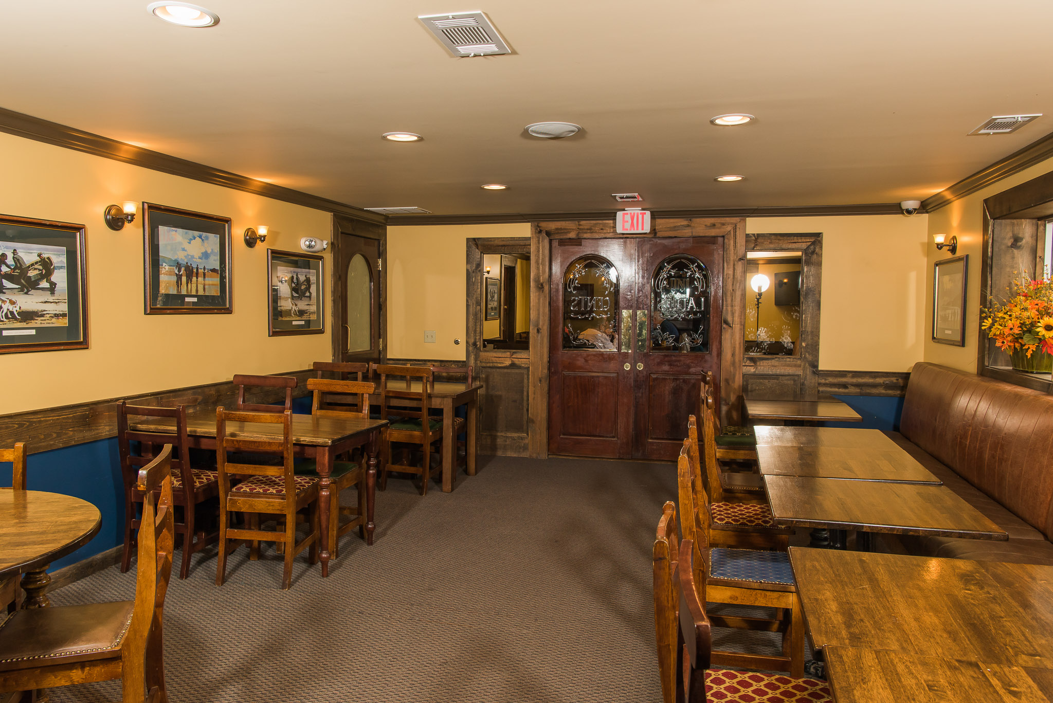 upick6 Public House Function Room